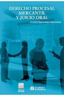 Derecho procesal mercantil y juicio oral