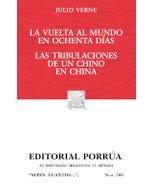 La vuelta al mundo en ochenta días · Las tribulaciones de un chino en China