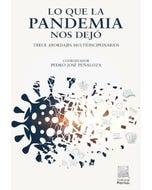 Lo que la pandemia nos dejó