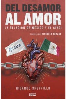 Del desamor al amor: La relación de México y el CIADI