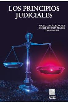 Los principios judiciales
