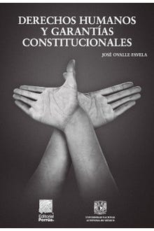 Derechos humanos y garantías constitucionales