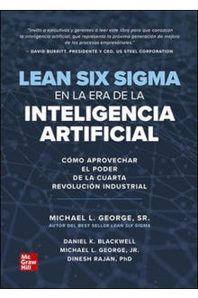 Lean six sigma en la era de la inteligencia artificial