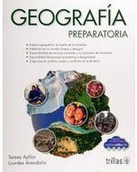 Geografía preparatoria
