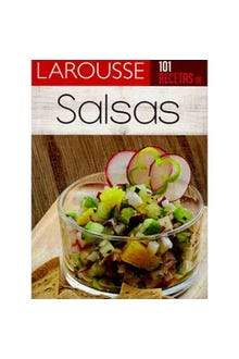 101 Recetas: Salsas