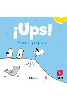 ¡UPS! Poco a poquito