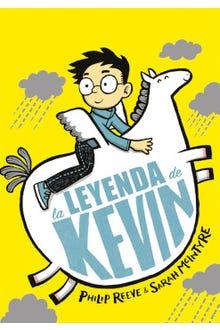 La leyenda de Kevin