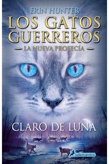 Los gatos guerreros: Claro de luna