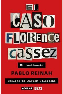 El caso Florence Cassez