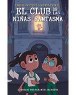 El club de las niñas fantasma