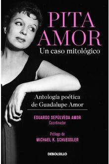 Pita Amor: Un caso mitológico