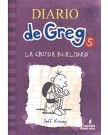 Diario de Greg 5 : La cruda realidad