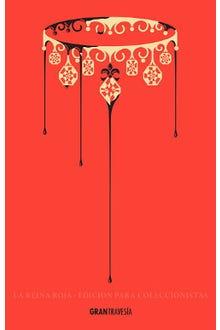 La reina roja: Edición de coleccionista