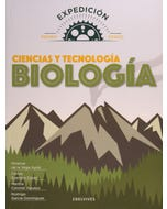 Ciencias y tecnología Biología primer grado