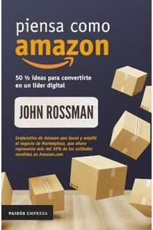 Piensa como Amazon