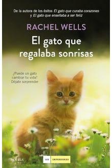 El gato que regalaba sonrisas