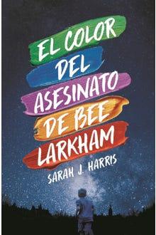 El color del asesinato de Bee Larkham
