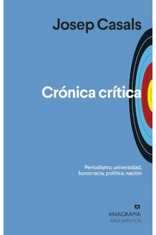 Crónica crítica