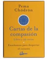 Cartas de la compasión Libro + cartas