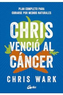 Chris venció al cáncer
