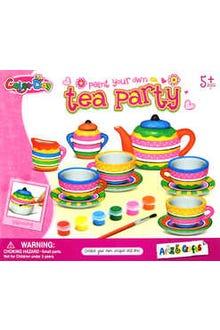 Fiesta del te