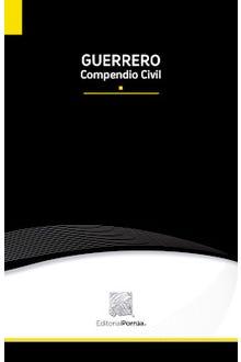 Compendio civil del estado de Guerrero