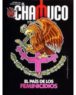 El Chamuco y los hijos del averno número 401 Marzo 2020 El país de los feminicidios
