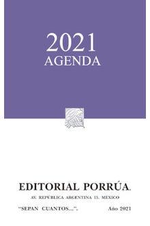 Libro-Agenda 2021 Sepan Cuantos