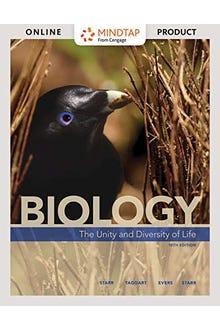 Mindtap V2 Biology: The Unity and Diversity of Life, Intl Iac