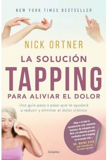La solución Tapping para aliviar el dolor